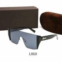 قمة الفخامة كوالتيي الموضة الجديدة 5178 0392 0394 توم النظارات الشمسية للرجل امرأة اريكا نظارات فورد مصمم العلامة التجارية نظارات شمسية مع مربع الأصلي