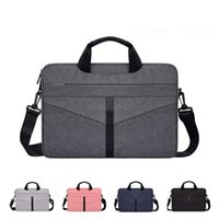 Porte-documents Sac à 13,3 14 15,6 pouces Ordinateur portable Sacs pour HUAWEI Dell Asus Lenovo Acer Macbook pro Xiaomi