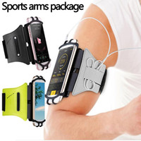 Multi- function Mobile Phone Arm Bag for Outdoor 13 cm   5. 1 ...