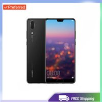 Factory Unlocked Original HuaWei P20 Pro 4G LTE Mobile Phone...