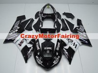 High quality New ABS motorcycle fairings 100% fit for kawasa...