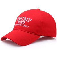 Trump 2020 Hats Embroidery Make America Great Again Hat Trum...
