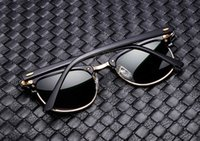 Lens Quality And Fashion Sport Designer Luxury-High Sunglasses For Brand Cases Women Glasses Men Vintage Sun With UV400 Glass Box Fqssu