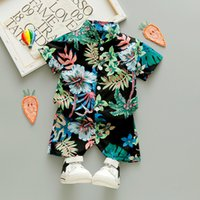 Summer Boys Clothing Set New Kids Clothes Suits for Baby Boy...