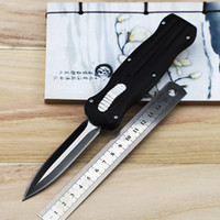 Bench Butterfly knife Automatic Knives BM B07 Double Action ...