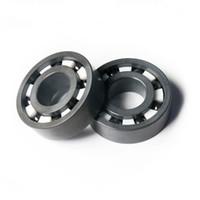 4pcs/lot Full Si3N4 Ceramic bearings MR103 MR104 MR105 MR106 MR115