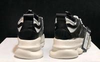 Luxo Homens Mulheres Designer Shoes Sneakers Runner Leopard Black White camurça mulheres de couro formadores sapatos com Box