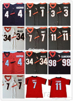 4fbb092cf Mens Georgia Bulldogs Jake Fromm Stitched Name&Number American College  Football Jersey Size S-3XL. US $21.32 / Piece. New Arrival