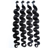 One Bundle Brazilian Hair Weave Bundles Body Wave Bundles Ex...