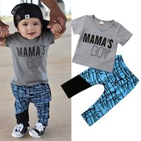 Toddler Infant Baby Boy Kid T- shirt Tops+ Harem Leggings Pant...