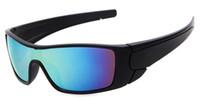 Wholesale新しいファッション男性/女性スポーツサングラス安いブランドアイウェア