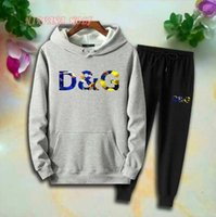 DLGB Children Sports Sets Kids Sets 2- 7T Kids Hoodies Pants ...