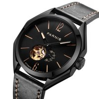 New Fashion Watches Men' s Watch Luminous Automatic move...