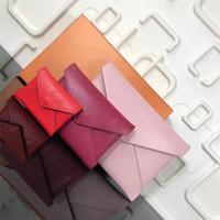 Pochette Kirigami 3 pezzi combinazione borsa progettista donne borsellino Superiore qualità Designer frizione Borse borsa portafoglio con il sacchetto di box e polvere M62457