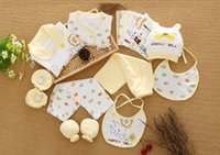 baby clothes maternal and child supplies full moon baby suit...