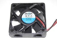 ventilador ORITEK 5015 CF-12515S 12V 0.18A 5cm 3 Conductores CF-12515 CC Plaza del ventilador humidificador