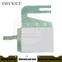 Orijinal YENİ GP2601-TC41-24V GP2600-TC41-24V GP2600 GP2601 PLC HMI Sanayi dokunmatik ekran paneli membran dokunmatik