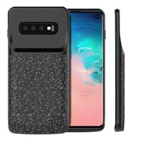 5000 mAh Battery Charger Case For Samsung Galaxy S10 S10E S1...