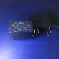 Vente en gros 20 lot de circuits intégrés HK23F-5V HK23F-5V-SHG DIP en stock nouveau et original ic livraison gratuite