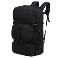 High Quality 60L Large Capacity Bagpack Molle Backpack Multi...