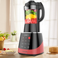 Joyung JYL-Y912 Doble tazas 220V Blender eléctrico 35000RPM Molinillo seco Grinder Touch Panel Touch Breaking Food Mixer Juicer