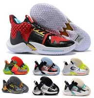 Why Not Russell Westbrook Basketball-Schuhe 0.2 SE Future History City Tour BHM gehört das Spiel Schwarz Jumpman Mens Canvas Turnschuhe Turnschuhe