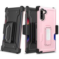 Für samsung galaxy a10e a20 a30 a50 case handy zubehör für samsung galaxy note 10 note 10 pro phone case mit clip