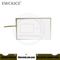 Orijinal YENİ MT8100iE MT8100iE1WV PLC HMI Sanayi dokunmatik ekran paneli membran dokunmatik