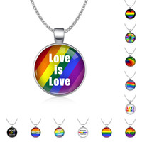 Rainbow Infinity Love Wins Heart Glbt For Lesbians Gays Bise...
