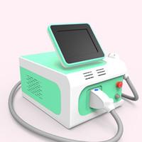 neues produkt günstigen preis 300 watt MOQ 1 Schmerzlos Deutschland TEC kühlung eis diode laser haarentfernung maschine