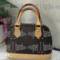 Mode Mini Handtasche Klassischer Brief Blume Gestaltungselement mit Rindsleder Dekoration Elegante Shell Handtasche Dame Crossbody Tasche