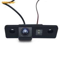 Feeldo Special Car Parking View View Telecamera per Skoda Octavia MK1 MK2 Backup Camera di retromarcia # 1612
