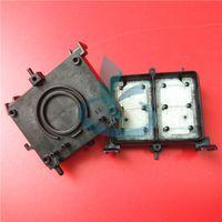 Parte superiore del tappo della testina di stampa DX5 / DX7 di alta qualità per la stazione di tappatura della stampante Epson R1800 / R2000 / R1900