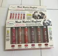 In magazzino 4 Style Mix Liquid Lebba Lipstick Lip di alta qualità Spedizione gratuita