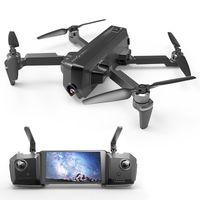 Hesper 4K كاميرا الطائرات بدون طيار FPV 1080P HD كاميرا نظام GPS بدون طيار quadcopter عن بعد التحكم عن بعد مروحية الصورة الجوي