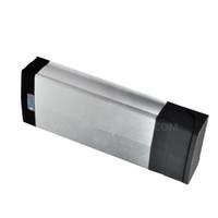 Mit Rückleuchten und 5V USB Buchse. Ebike 48V 20Ah Batterie für 500W bis 1200W Motor mit Ladegerät