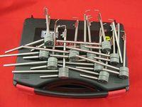 깃대 자물쇠(Diebold 의 호랑이 자물쇠 공구 자물쇠 자물쇠 자물쇠를위한 자물쇠 공구 자물쇠 자물쇠 공구