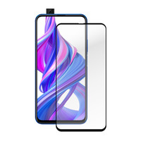 Full Glue Cover Tempered Glass Screen Protector For iPhone X...