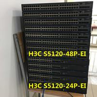 100% geprüft Arbeit Perfekt für Original-H3C LS-3600V2-28TP-EI