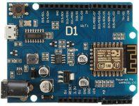 Conseil de développement WiFi OTA D1 Ch340 WiFi Arduino Uno R3 Développement Conseil Esp8266 Esp-12E par Wemos Haute Peformance