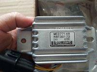 1 st New Me077148 R8T30173 Safty Relay 24V för Kato Mitsubishi grävmaskin