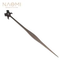 NAOMI 첼로 도구 사운드 포스트 세터 첼로 리페어 도구 고품질 첼로 액세서리 악세서리