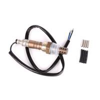 Nouvelle voiture 4 fils O2 capteur d'oxygène 234-4209 Sonde lambda zircons ProbeProtection couverture universelle de haute qualité