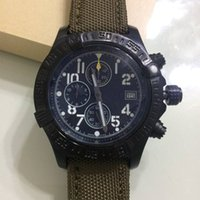 Hot Sale luxury AVENGER Gents Wristwatch Japan Quartz Moveme...