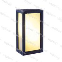 Lámparas de pared LED E27 Bombilla de luz IP65 Impermeable Exterior PORCHO LIGHT LIGHT LIGHT HOUSE OFERTE JARDÍN SCONE DHL