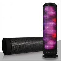 Bluetooth Speakers LED M10 Wireless speaker hands Portable l...