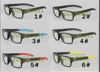5 pcs verão homens marca sunglasses bom quadro mulher mulher lente de alta qualidade esporte ciclismo óculos mulheres moda óculos grátis navio