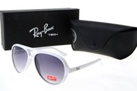 Designer ray Sunglasses Metal Hinge Sunglasses Men bans Glas...