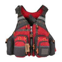 heap Fishing Vests Lixada Outdoor Fishing Vest Life Superior...
