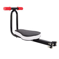 Detachable Child Bicycle Safe- T- Seat Children Bicycle Seats ...